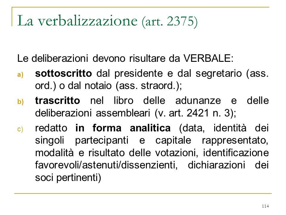 … 1^ convocazione ASS. ORDINARIA q.c.: META' DEL CAPITALE SOCIALE