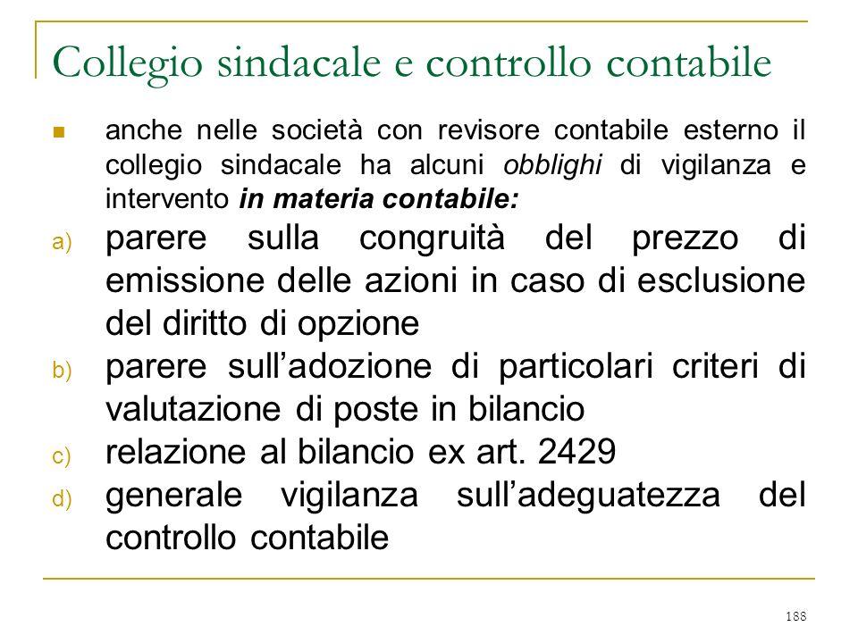 C) cause di ineleggibilità (art. 2399)