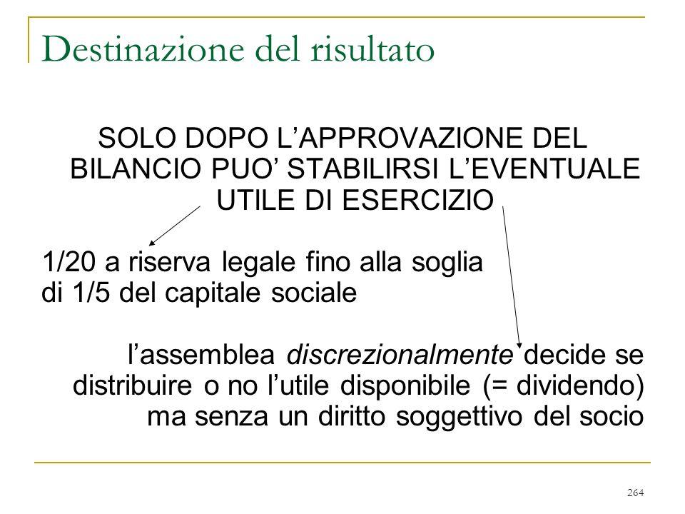 2) CONTO ECONOMICO (art. 2425)
