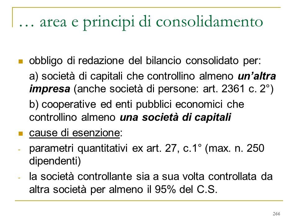 Procedimento di formazione del bilancio (art. 2429)