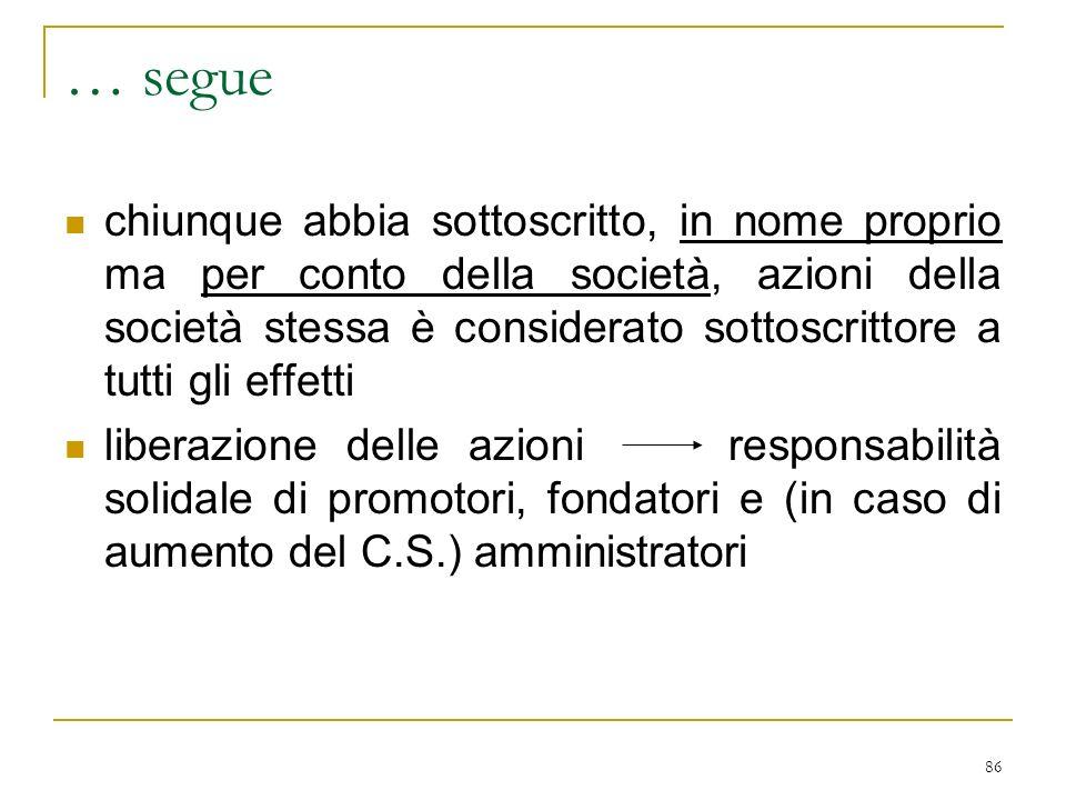 1) ACQUISTO DI AZIONI PROPRIE