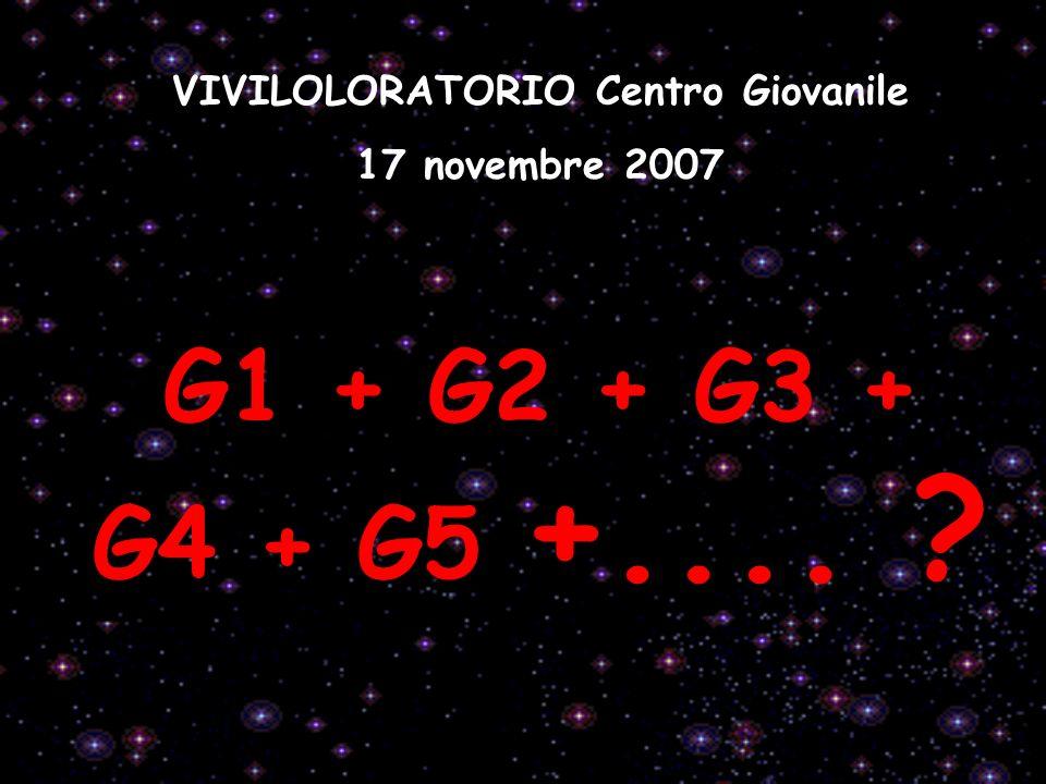 VIVILOLORATORIO Centro Giovanile