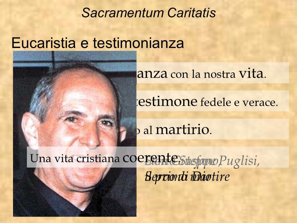 Sacramentum Caritatis