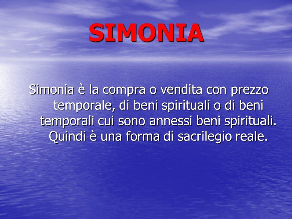 SIMONIA