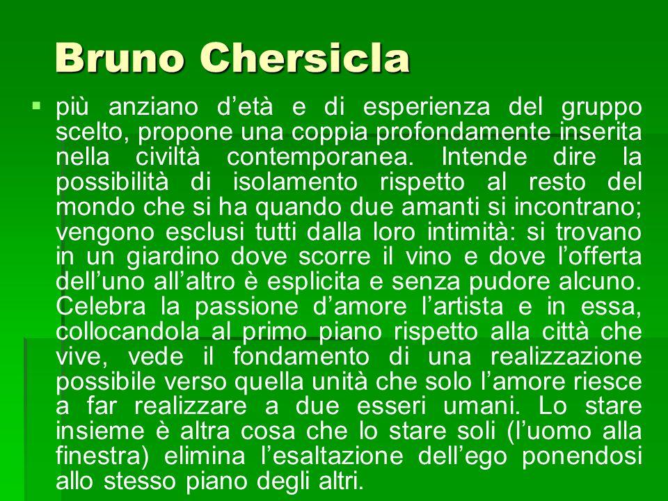 Bruno Chersicla