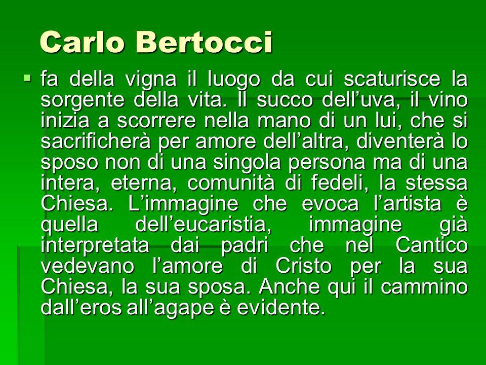 Carlo Bertocci