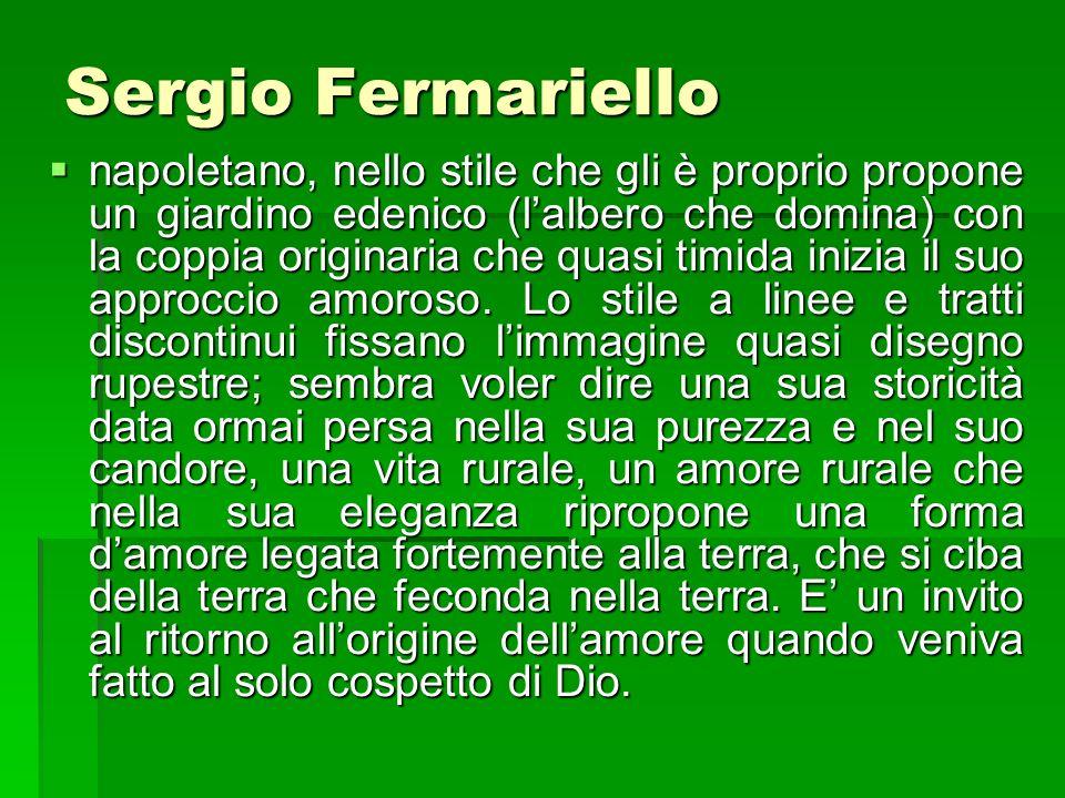 Sergio Fermariello