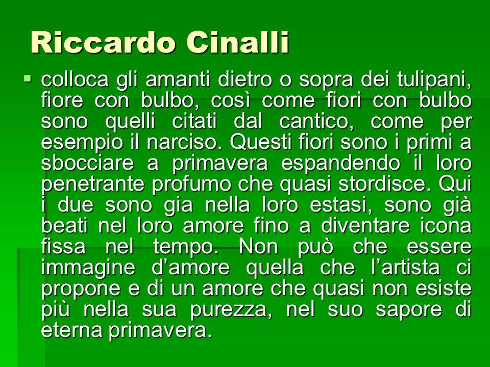 Riccardo Cinalli