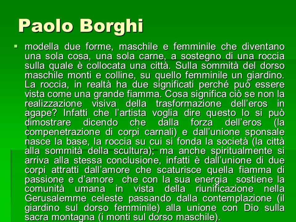 Paolo Borghi