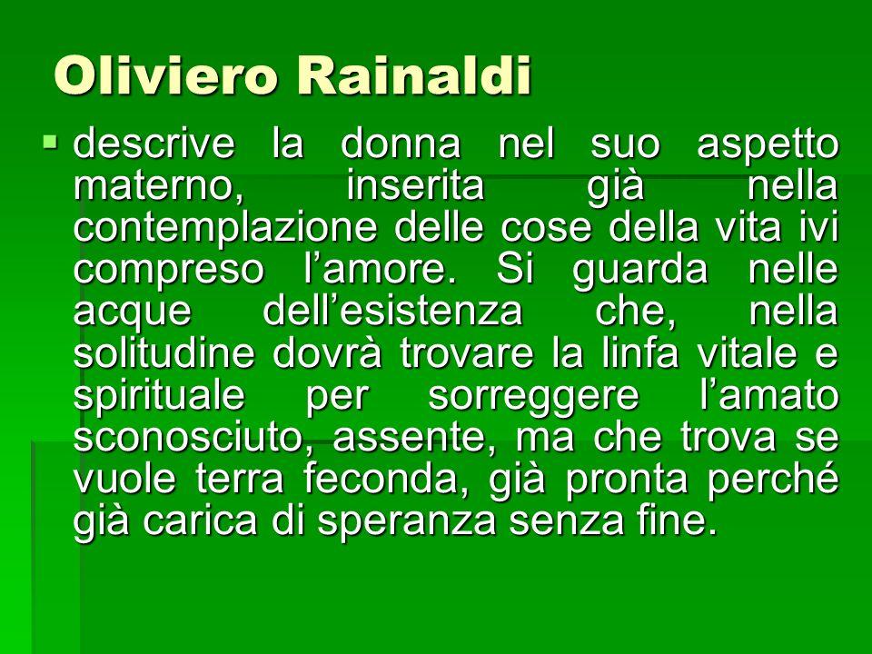 Oliviero Rainaldi