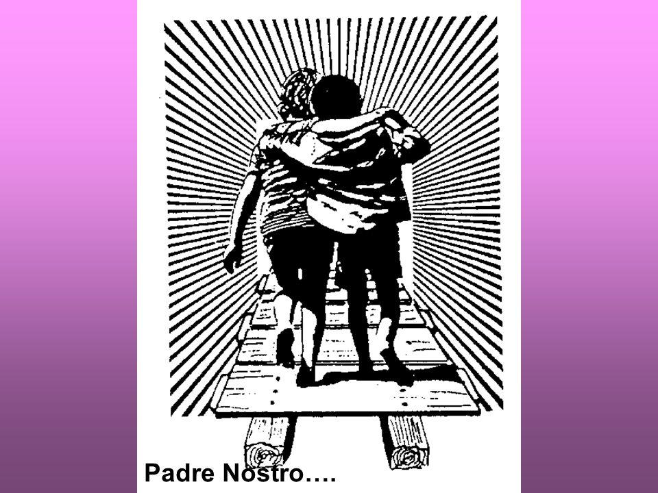 Padre Nostro….
