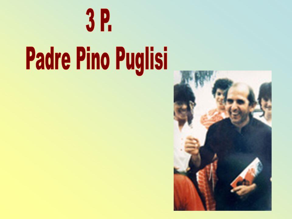 3 P. Padre Pino Puglisi