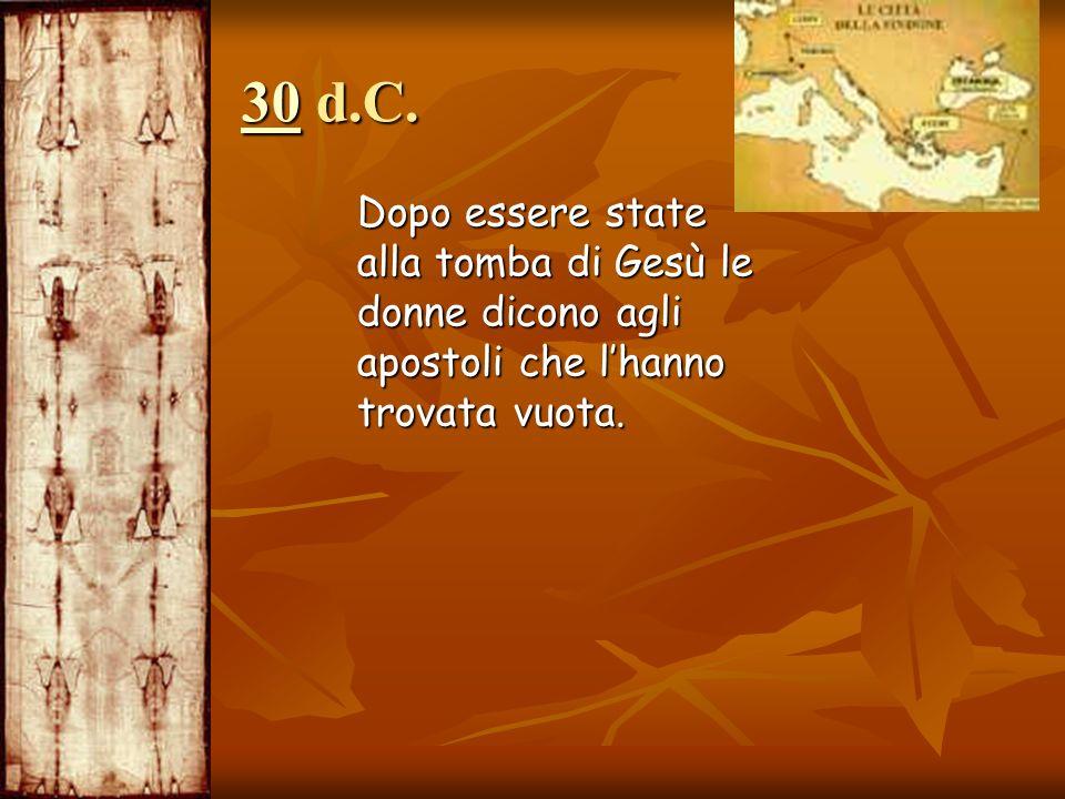 30 d.C.