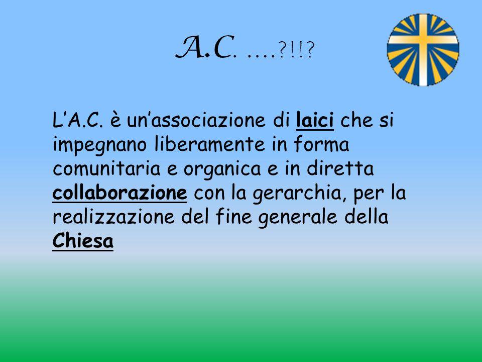 A.C. …. !!