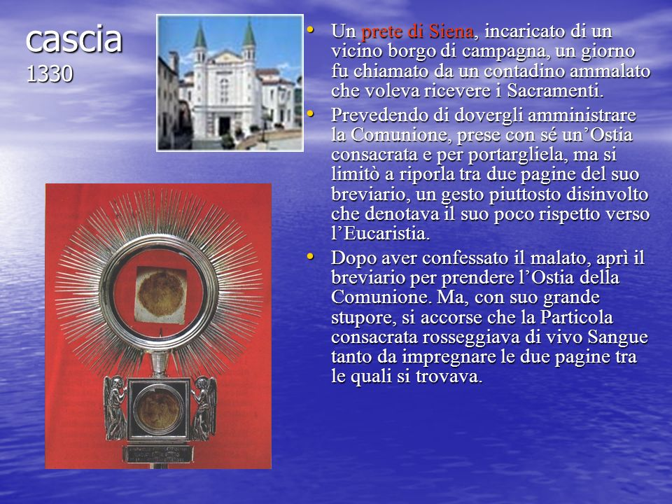 cascia 1330