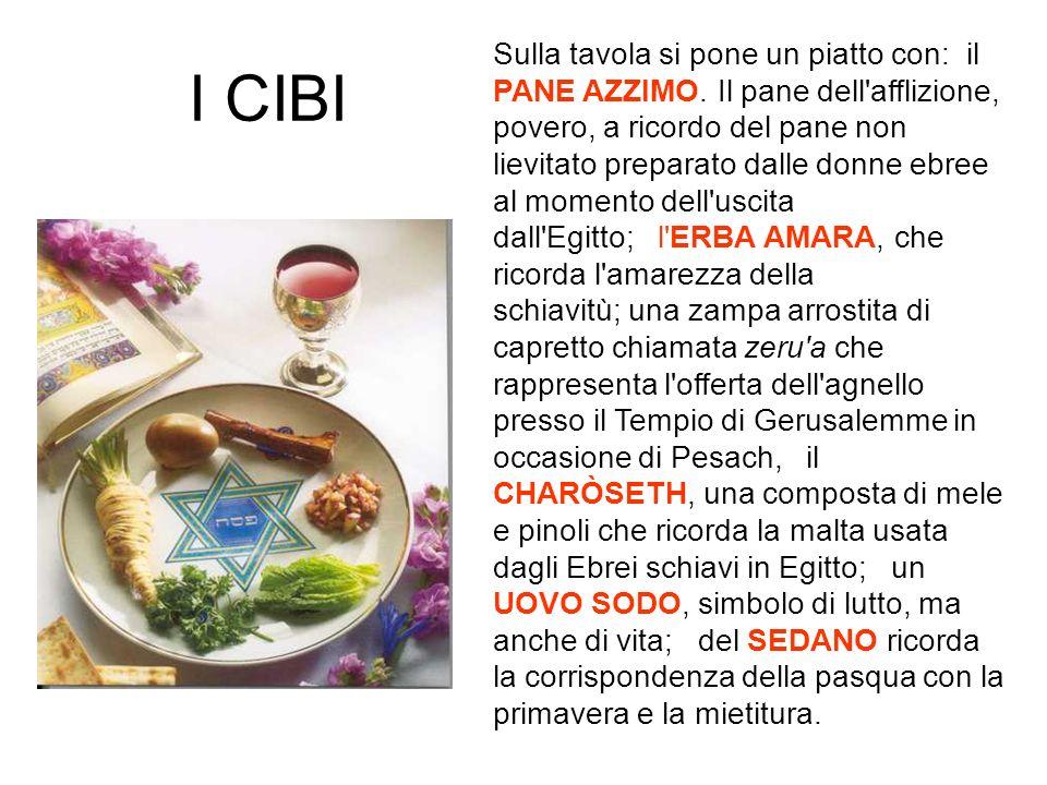 I CIBI