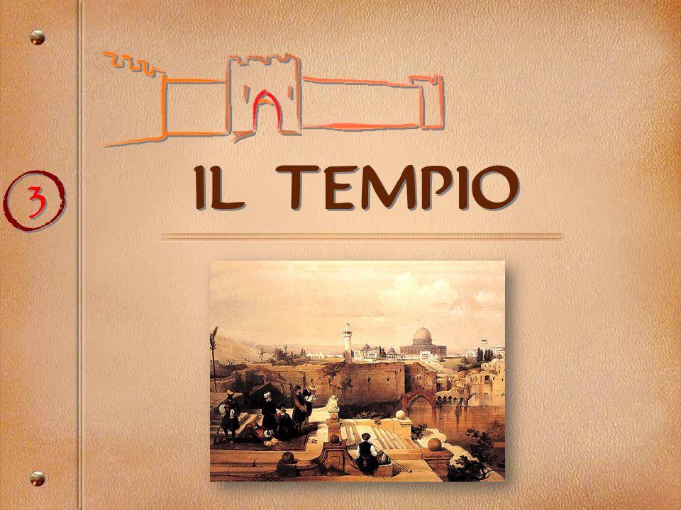 Il tempio O 3