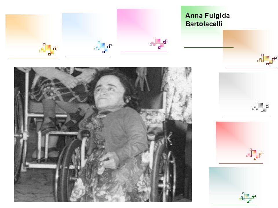 Anna Fulgida Bartolacelli