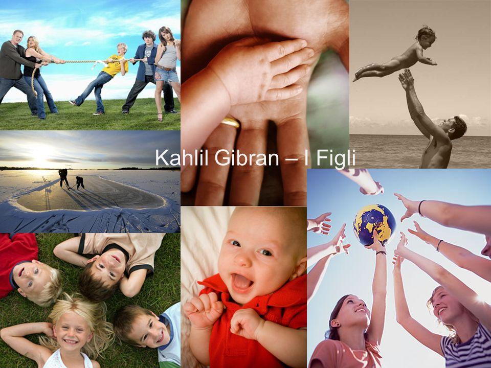 Kahlil Gibran – I Figli