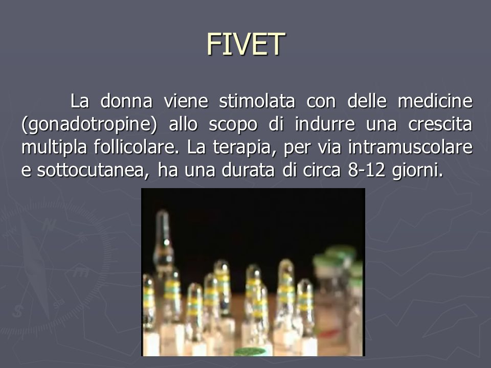 FIVET
