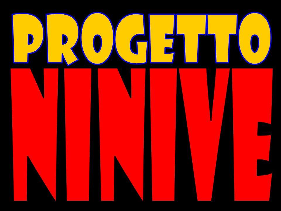 progetto ninive