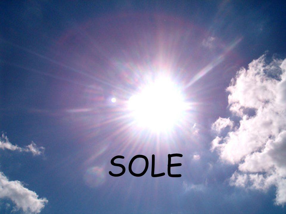 CIAO SOLE