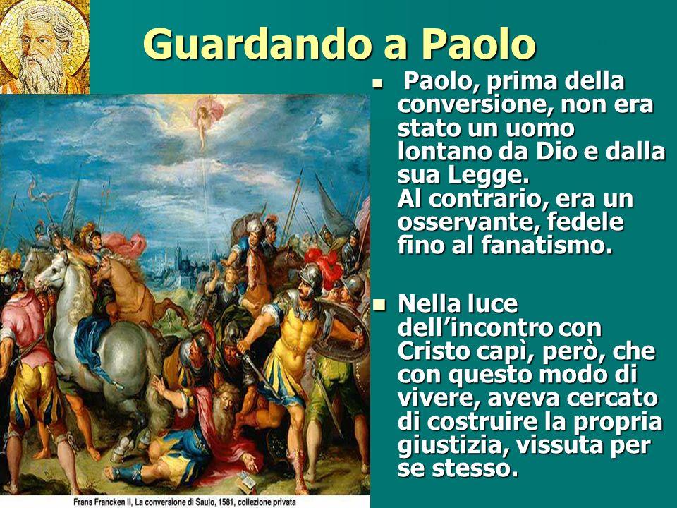Guardando a Paolo Pausa.