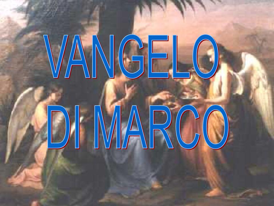 VANGELO DI MARCO