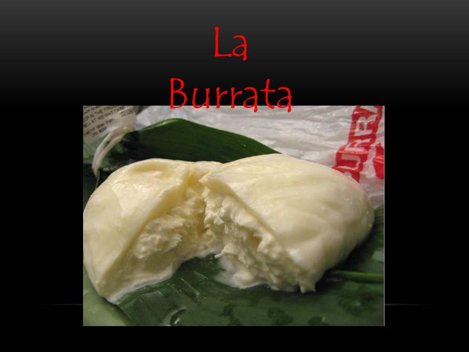 La Burrata