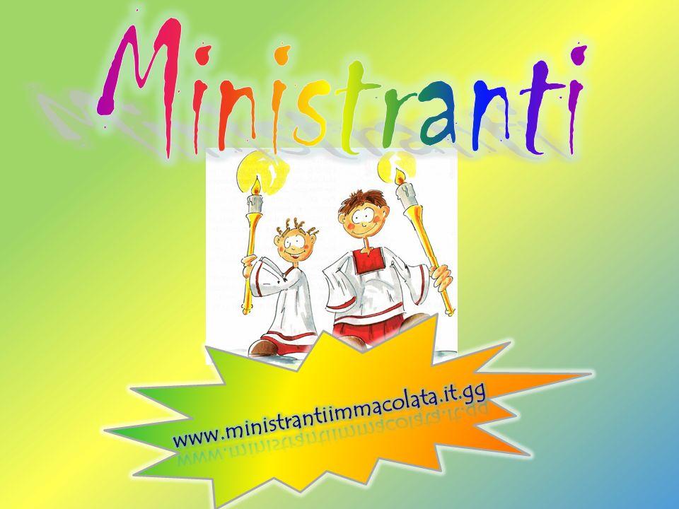 Ministranti www.ministrantiimmacolata.it.gg