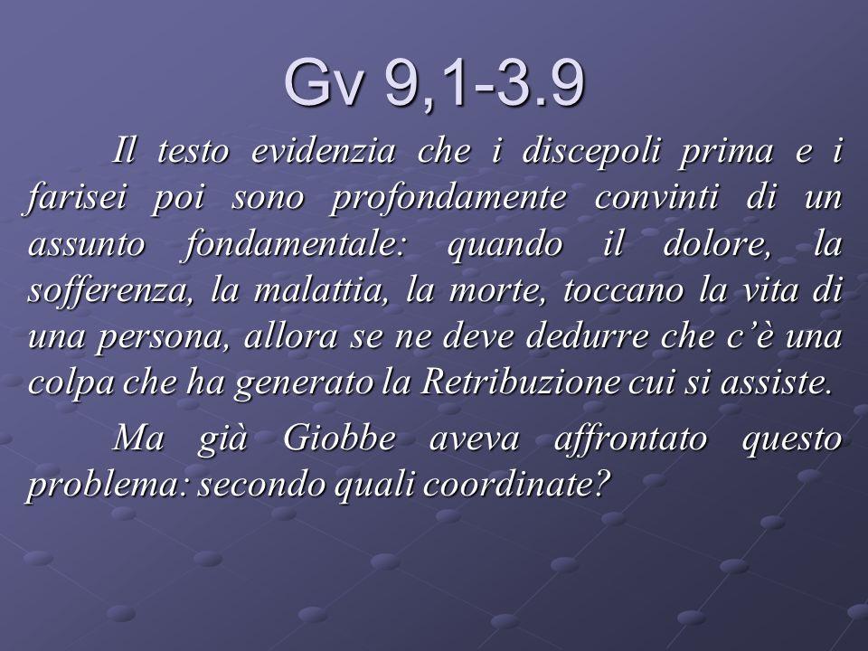 Gv 9,1-3.9