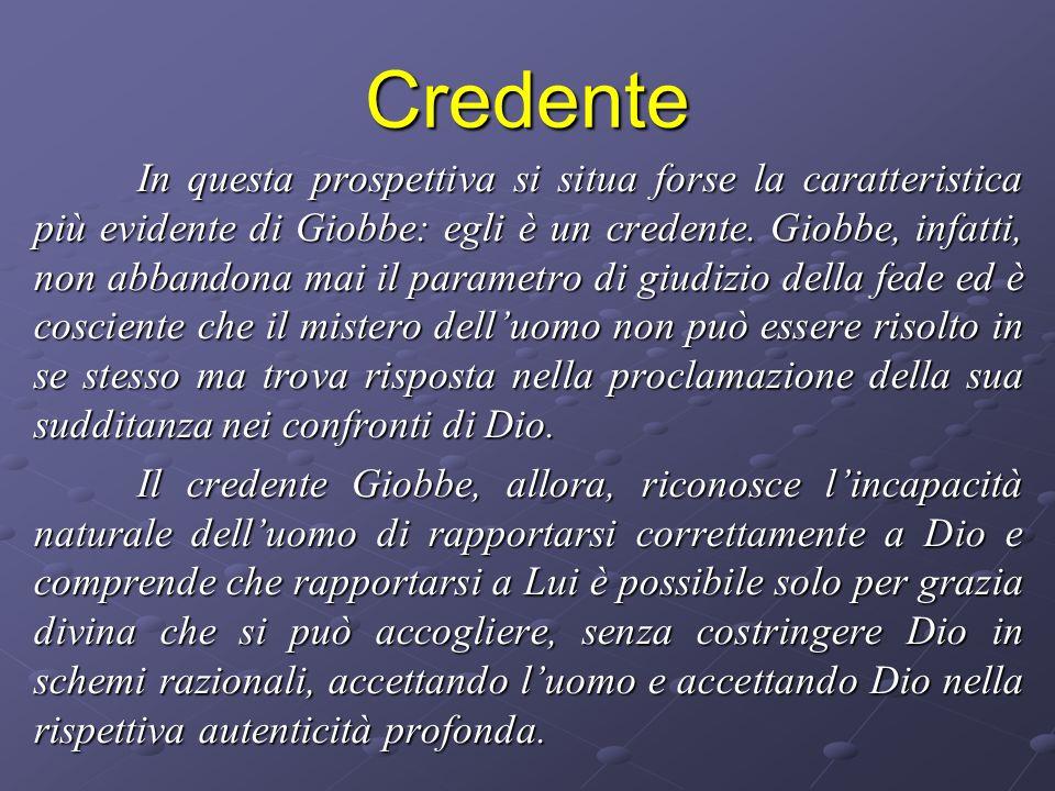 Credente