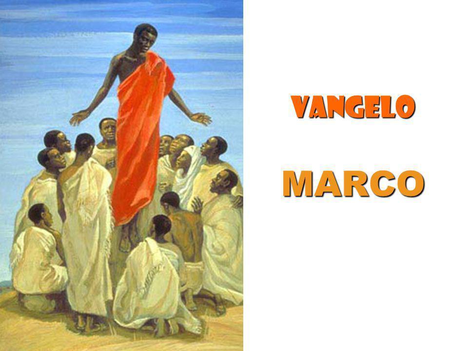 VANGELO MARCO