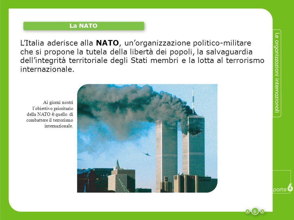La NATO