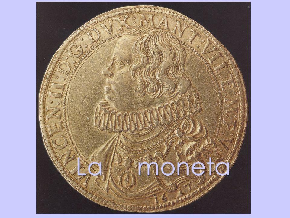 La moneta La moneta
