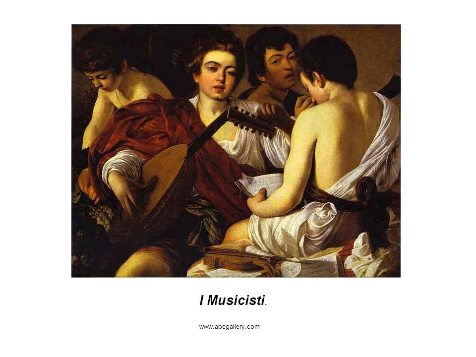 I Musicisti. www.abcgallery.com