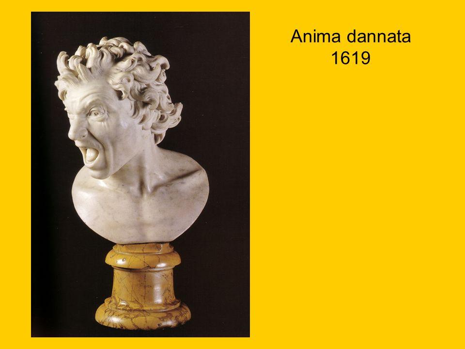 Anima dannata 1619