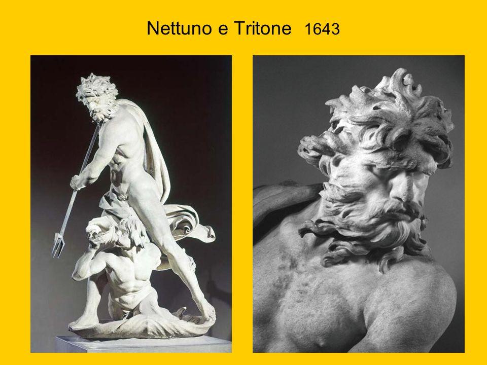 Nettuno e Tritone 1643