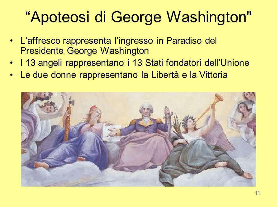 Apoteosi di George Washington