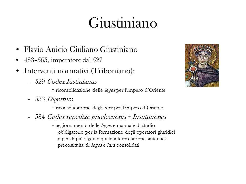 Giustiniano Flavio Anicio Giuliano Giustiniano