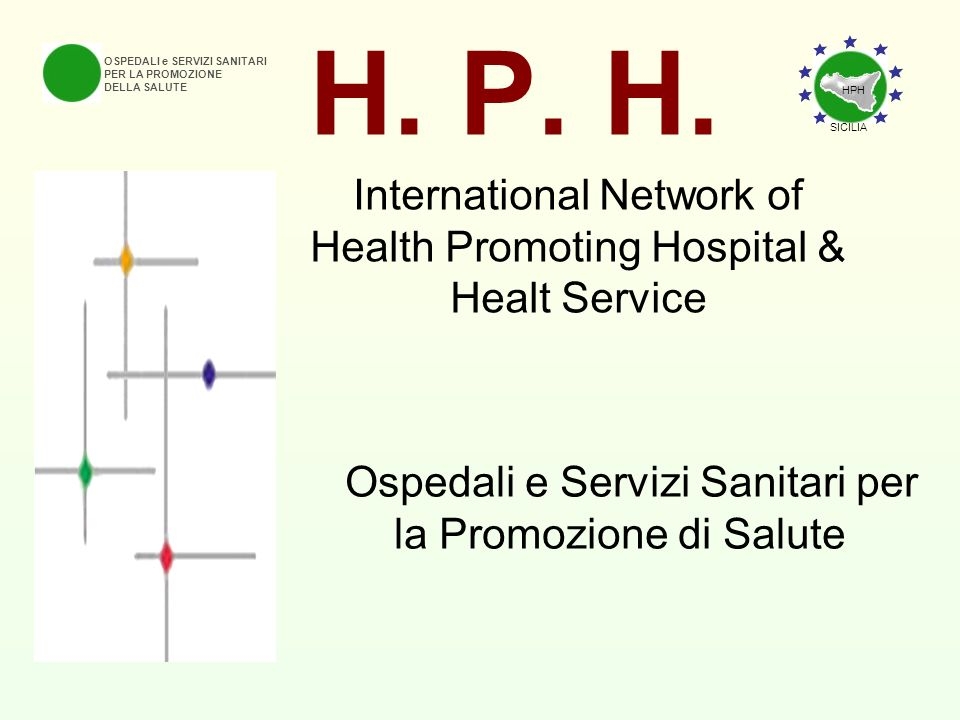 H. P. H. International Network of