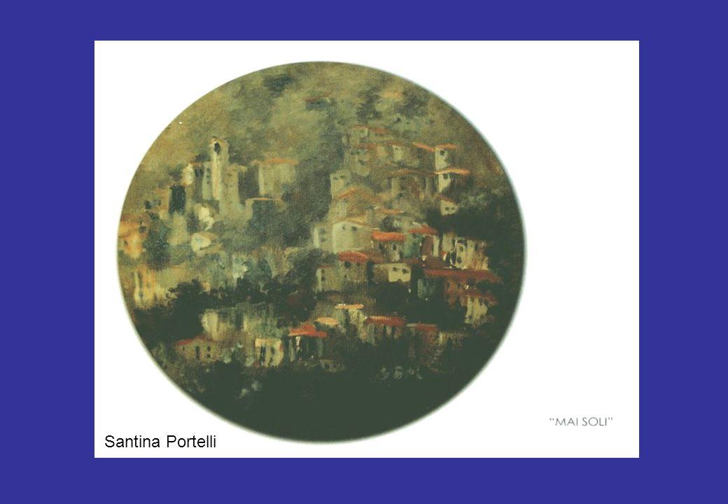 Santina Portelli