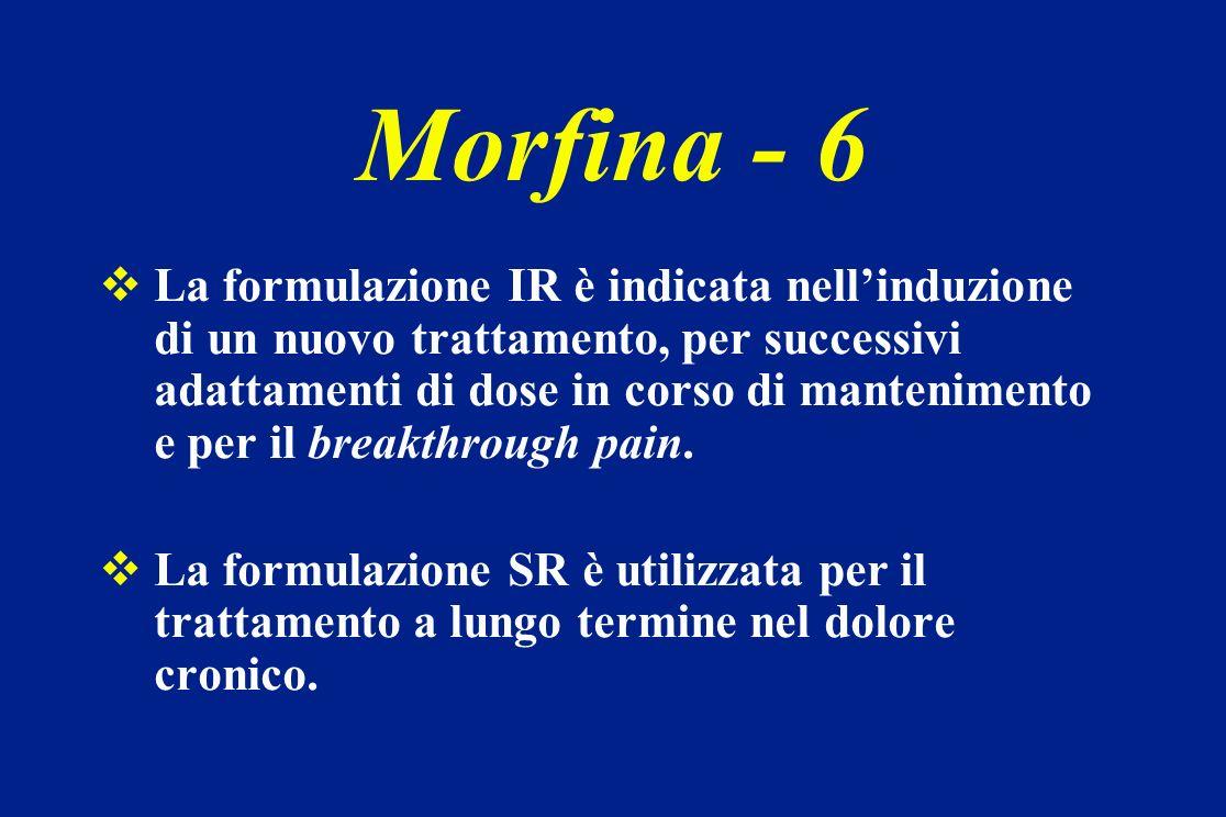 Morfina - 6