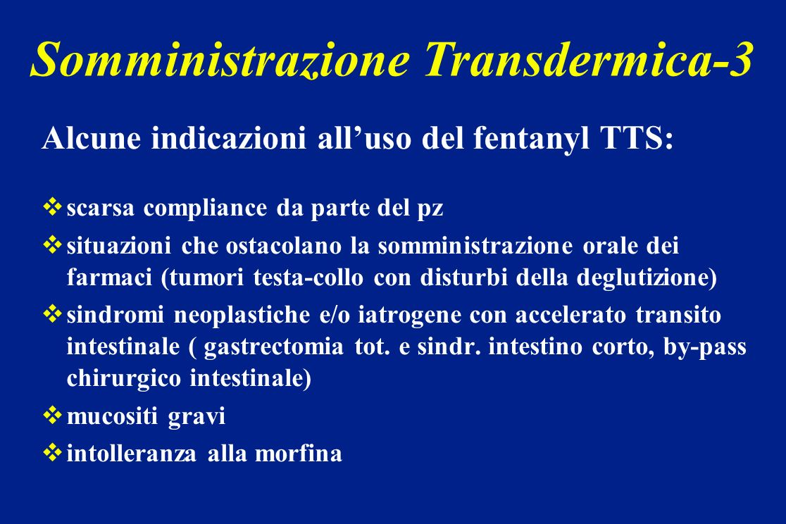 Somministrazione Transdermica-3