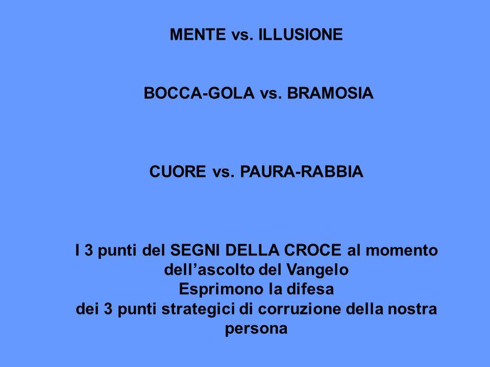 BOCCA-GOLA vs. BRAMOSIA