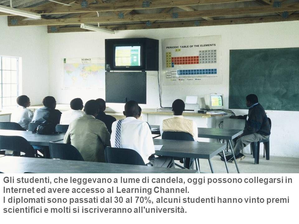 ENEA - educarsi al futuro