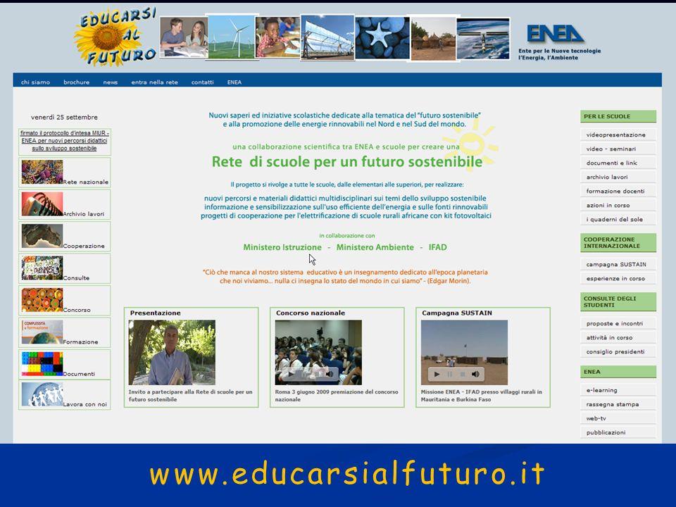 www.educarsialfuturo.it 55