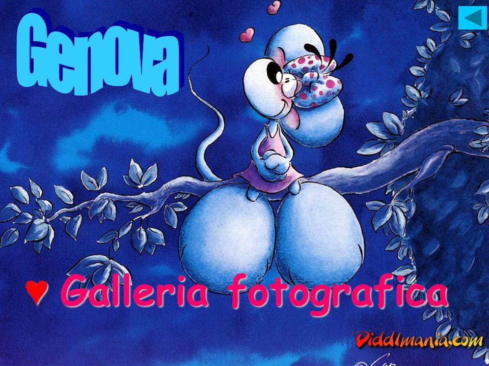 Genova Galleria fotografica