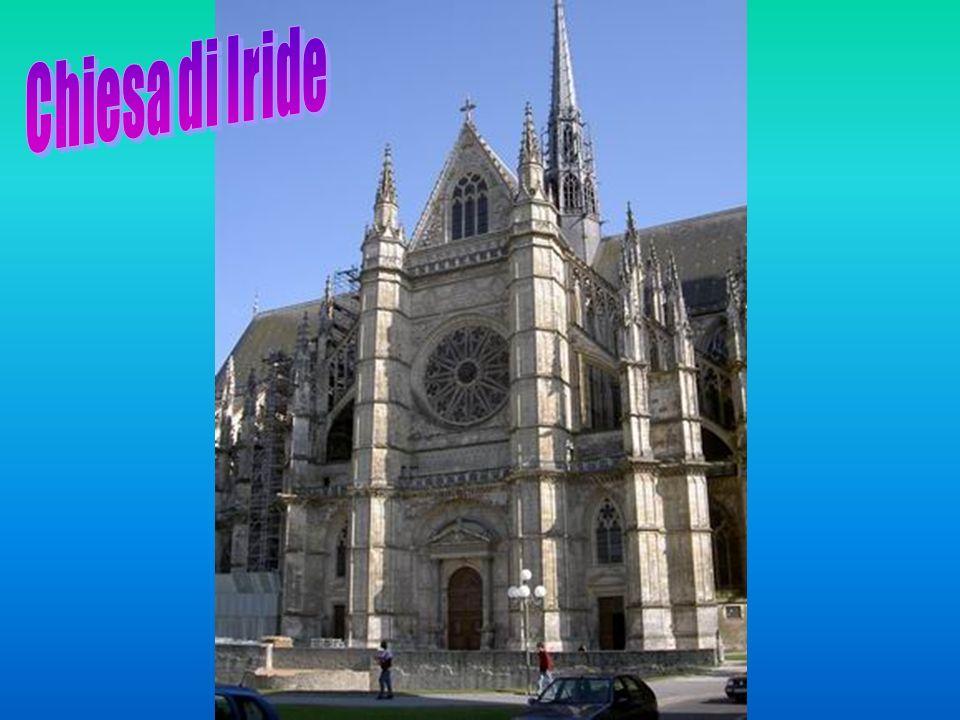 Chiesa di Iride