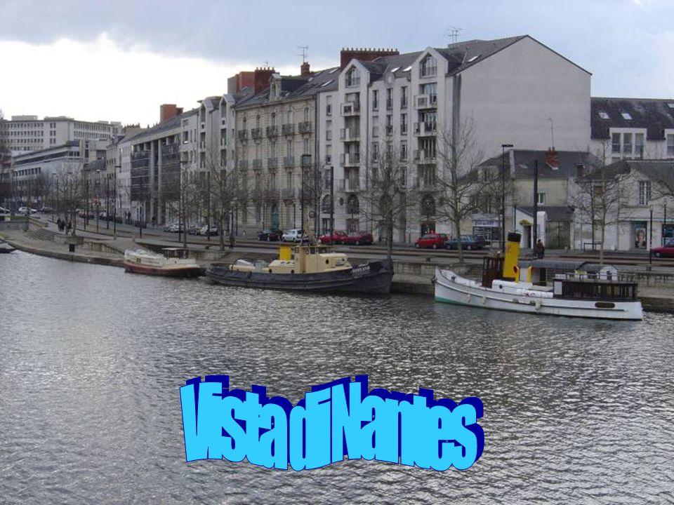 Vista di Nantes